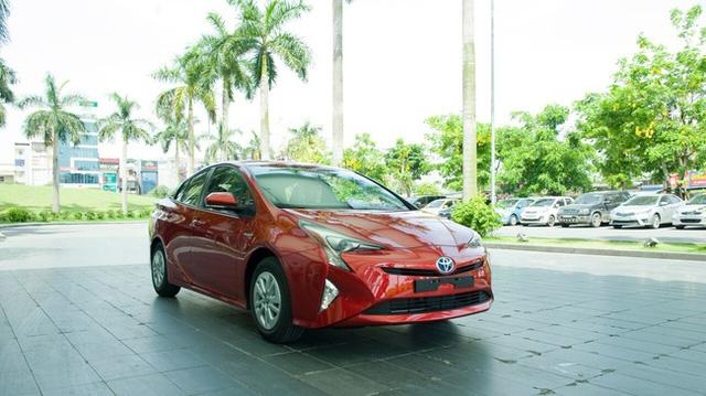 Đâu là loại xe hơi phù hợp nhất với giao thông đô thị Việt Nam? - Ảnh 6.