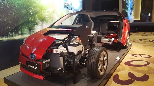 Đâu là loại xe hơi phù hợp nhất với giao thông đô thị Việt Nam? - Ảnh 7.