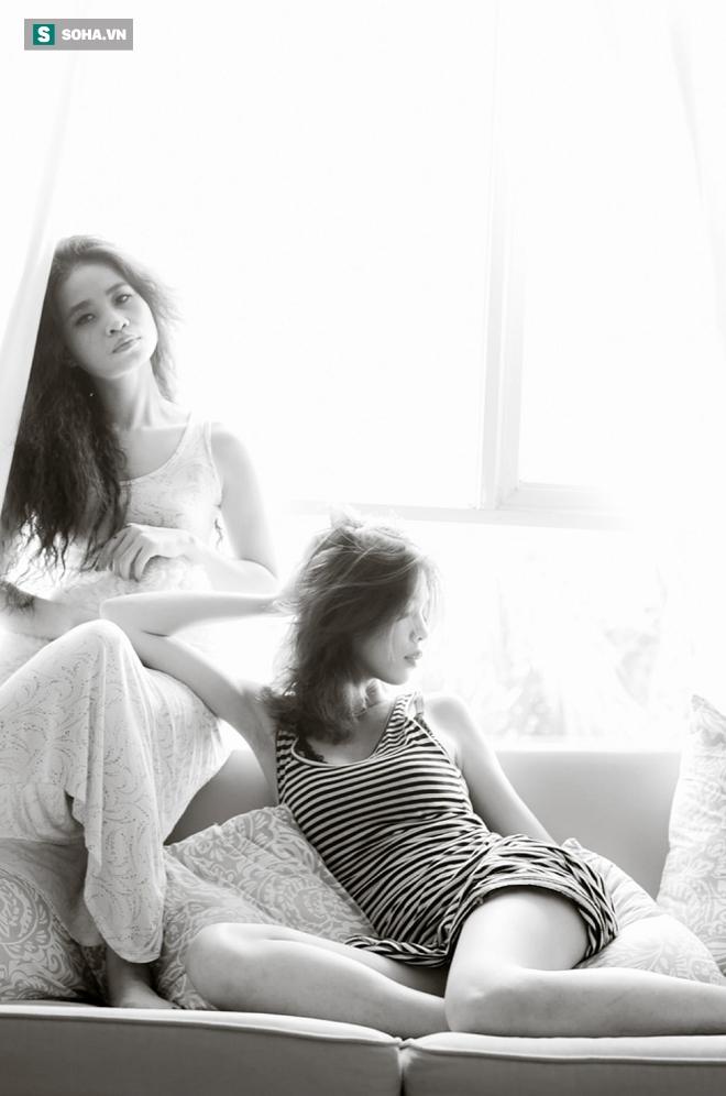 Đồng Lan tiết lộ nhiều thông tin bất ngờ về bạn thân - vợ BTV Thời sự Quang Minh  - Ảnh 4.