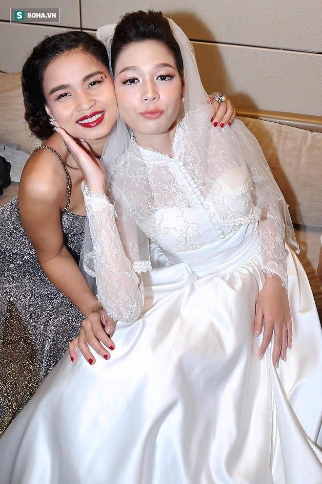 Đồng Lan tiết lộ nhiều thông tin bất ngờ về bạn thân - vợ BTV Thời sự Quang Minh  - Ảnh 6.