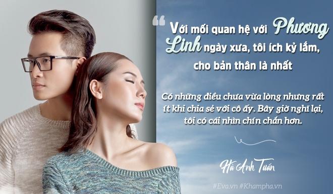 Hà Anh Tuấn - Chàng lãng tử vạn người mê, kín tiếng đường tình bậc nhất showbiz - 8