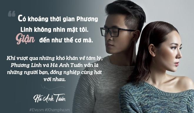 Hà Anh Tuấn - Chàng lãng tử vạn người mê, kín tiếng đường tình bậc nhất showbiz - 9