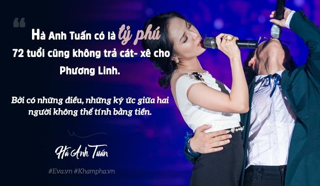 Hà Anh Tuấn - Chàng lãng tử vạn người mê, kín tiếng đường tình bậc nhất showbiz - 13