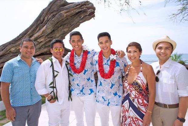 Hồ Vĩnh Khoa tổ chức đám cưới đồng tính với bạn trai tại Mỹ - Ảnh 7.