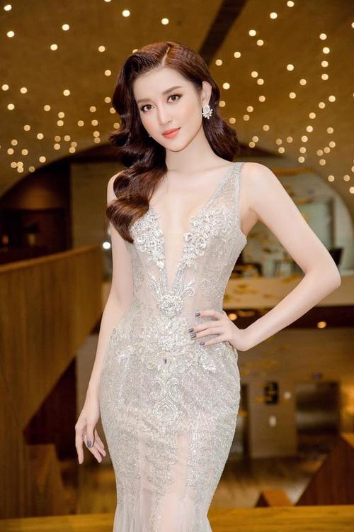 Chưa đầy 4 ngày, Huyền My đã lọt Top 10 thí sinh được yêu thích nhất Miss Grand International - Ảnh 2.