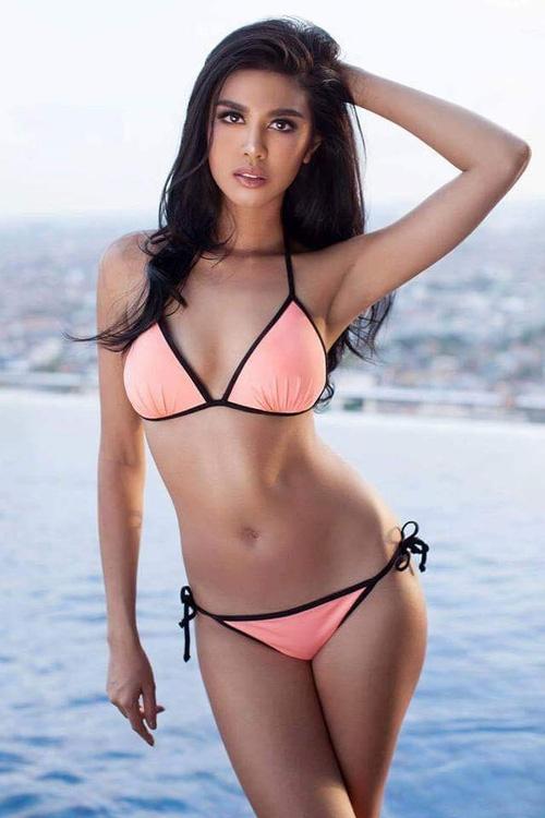 Chưa đầy 4 ngày, Huyền My đã lọt Top 10 thí sinh được yêu thích nhất Miss Grand International - Ảnh 3.