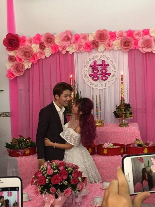 HOT: Khởi My - Kelvin Khánh đã gửi thiệp mời đám cưới, sắp sửa chính thức về chung một nhà! - Ảnh 5.