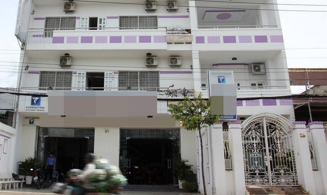 Khởi tố vụ Cục phó mất hơn 300 triệu đồng ở khách sạn