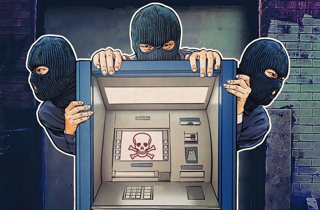 May ATM co nguy co bi hack tu xa hinh anh 1