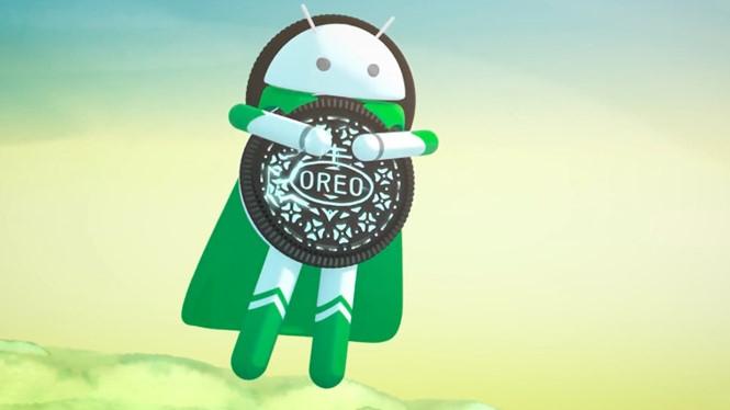 Mọi dòng smartphone Nokia do HMD Global sản xuất sẽ được nâng cấp lên bản Android O /// Ảnh: Neowin
