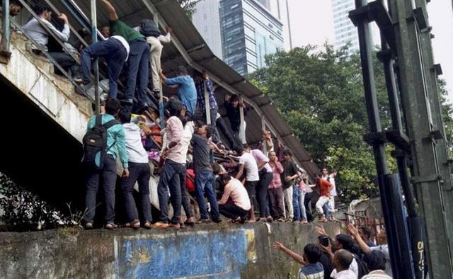 Thảm kịch Mumbai là bài học của phát triển đô thị thiếu quy hoạch - Ảnh 3.