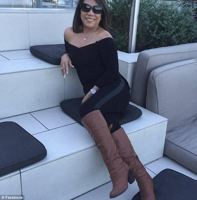 Vụ xả súng tại Las Vegas: Đồng phạm của tay súng khiến 250 người thương vong sa lưới - Ảnh 1.