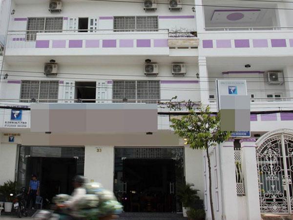 Cục phó giải thích mang 400 triệu vào mua đất ở TP. Hồ Chí Minh?
