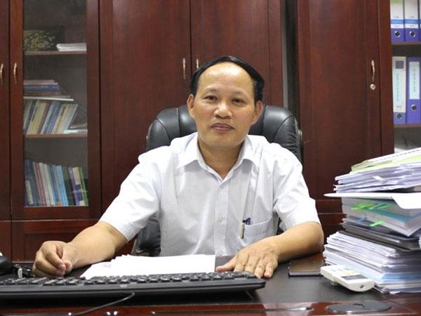 Cục phó mất trộm: Tổng cục trưởng nói về thành viên