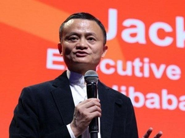 """Jack Ma: """"Kiếm tiền rất đơn giản, tiêu tiền thế nào mới khó"""""""