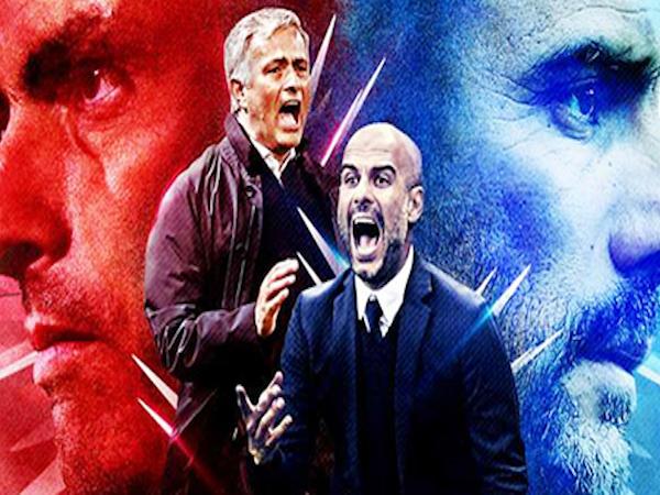MU – Man City đua vô địch Ngoại hạng Anh: Những cạm bẫy