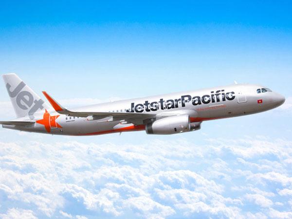 Nhiều phi công của Jetstar Pacific đột ngột... nghỉ ốm!
