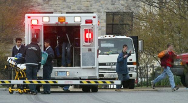 5 vụ xả súng thảm sát đẫm máu nhất lịch sử nước Mỹ - Ảnh 6.