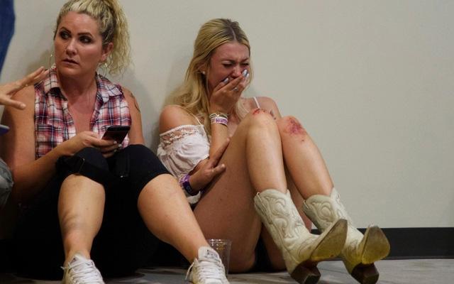 Bác sĩ cho biết, các nạn nhân hoặc chấn thương chân tay, bụng, ngực hoặc thậm chí ở đầu. (Ảnh minh họa: Getty)