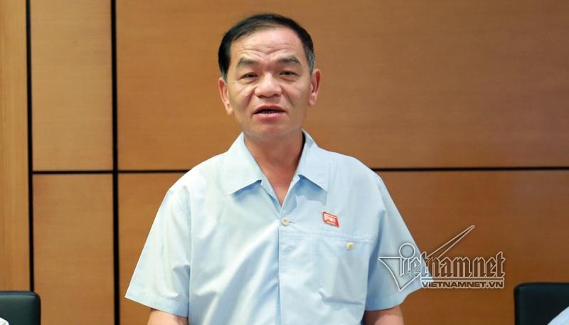 bộ máy cồng kềnh,tinh giản biên chế,Lê Thanh Vân