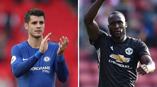 Chelsea nhận cú SỐC: Morata nghỉ 2 tháng, lỡ đại chiến MU-Lukaku - 2