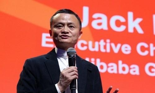 "Jack Ma: ""Kiem tien rat don gian, tieu tien the nao moi kho""-Hinh-2"
