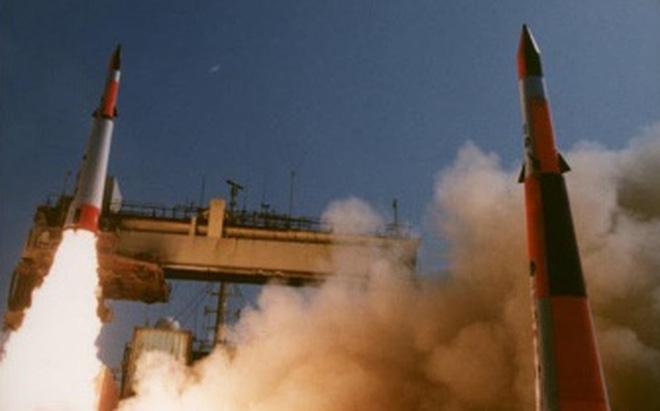 Khủng khiếp vũ khí 'hủy diệt hàng loạt' có thể vươn xa 6500km