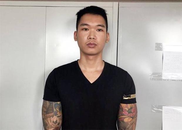 Hà Nội: Nam thanh niên bị tạm giữ sau khi bắt 2 con chó Bulldog để gây áp lực đòi tiền nợ 30 triệu đồng - Ảnh 1.