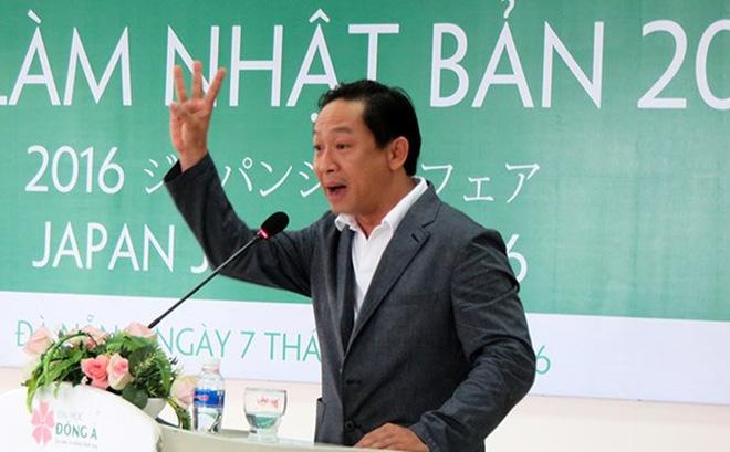 Nguyên Phó giám đốc Sở Ngoại vụ Đà Nẵng có hàng loạt sai phạm