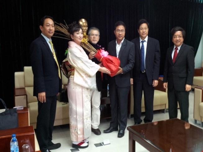 Nguyên Phó giám đốc Sở Ngoại vụ Đà Nẵng có hàng loạt sai phạm - Ảnh 1.