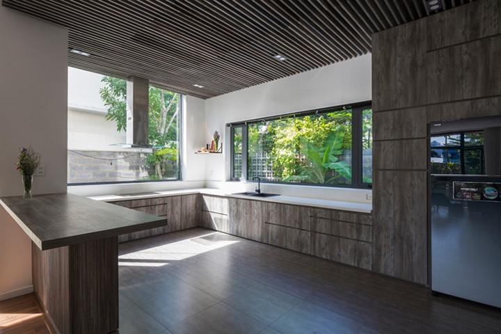 kiến trúc sư, nhà đẹp, kiến trúc, Nha Trang, thế giới