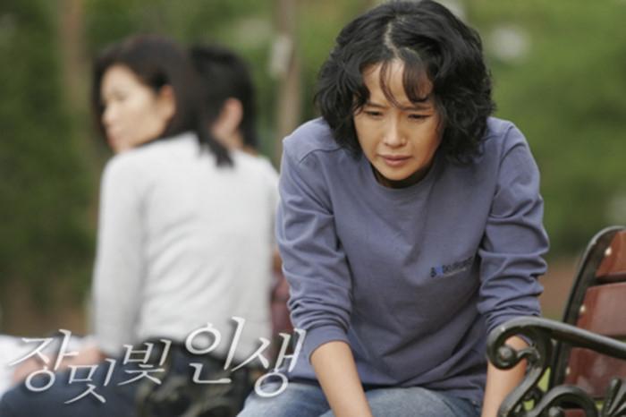Nhung vai dien kho quen cua nu dien vien qua co Choi Jin Sil hinh anh 7