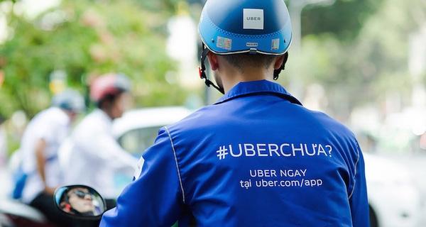 """Phải chăng đây là chỉ báo """"chấm hết"""" cho Uber Việt Nam: Bị truy thu thuế 67 tỷ đồng, để đối thủ đi sau vượt mặt, CEO rời công ty"""