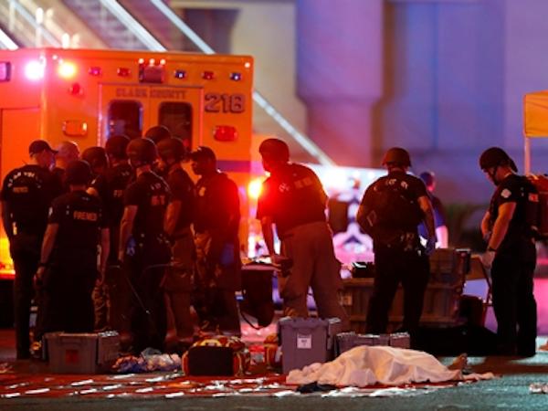 Facebook, Twitter tràn ngập tin giả sau thảm sát ở Las Vegas