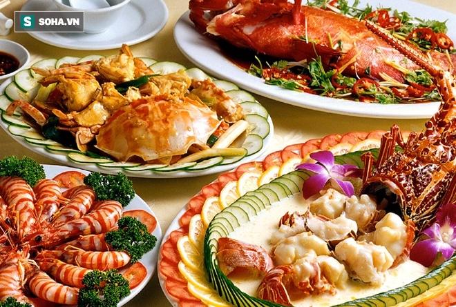 Cách xử lý đồ ăn thừa để vừa không mất đi dinh dưỡng lại không gây hại sức khỏe - Ảnh 1.