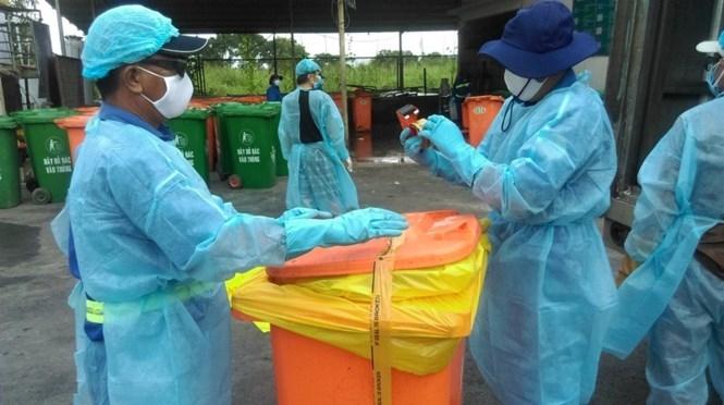 """Cận cảnh lò tiêu hủy gần 4000 con heo bị tiêm thuốc """"an thần"""" - ảnh 7"""
