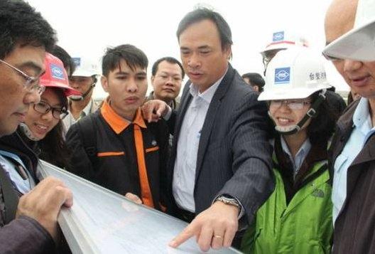 Cục phó mất trộm, Tổng cục Môi trường, Nguyễn Xuân Quang, Lương Duy Hanh