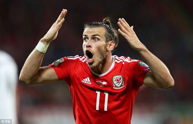 Gareth Bale dinh cu dup tin buon chi trong mot ngay hinh anh 3