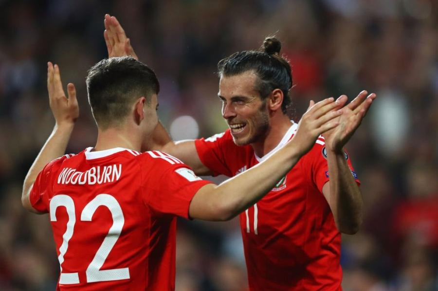 Gareth Bale dinh cu dup tin buon chi trong mot ngay hinh anh 4
