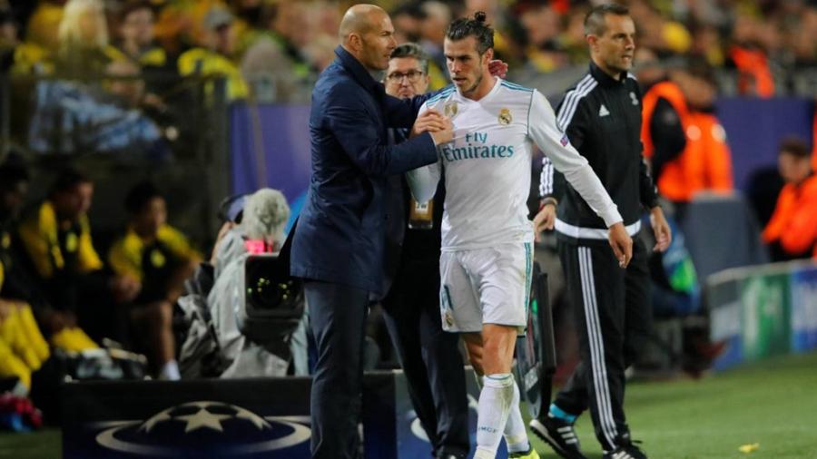 Gareth Bale dinh cu dup tin buon chi trong mot ngay hinh anh 6