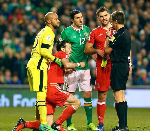 Gareth Bale dinh cu dup tin buon chi trong mot ngay hinh anh 8