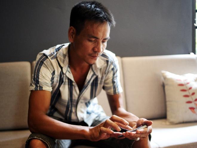 Hà Nội: Nghẹn lòng người cha 8X lang thang khắp nơi tìm vợ và 2 thiên thần bỗng nhiên mất tích gần 1 năm - Ảnh 8.