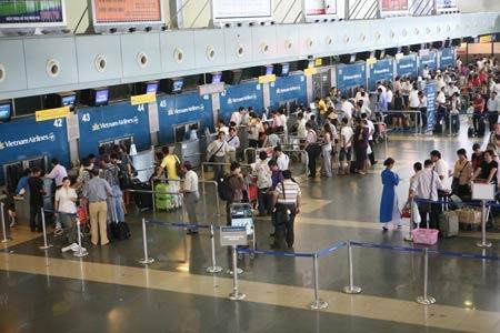 """Kết quả hình ảnh cho Lộ thông tin hành khách các hãng hàng không """"vô can""""?"""