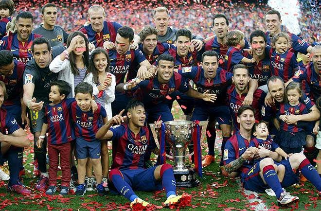 Ngoại hạng Anh sửa luật đón Barca-Messi, xây dải ngân hà 24 đội - 2