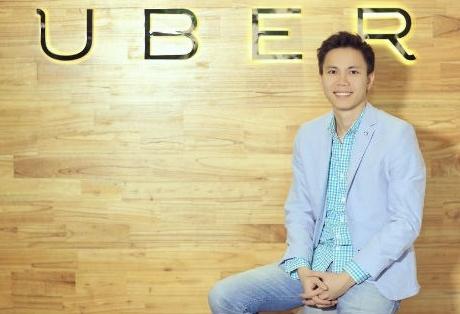 """Ông Đặng Việt Dũng """"chia tay"""" Uber sau 3 năm giữ vị trí CEO công ty này tại Việt Nam. (Nguồn: VietnamFinance)"""