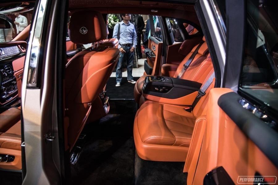 Rolls-Royce Phantom 2018 tuong duong 17 ty dong tai Australia hinh anh 8