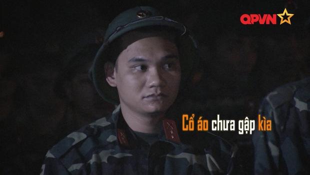 Sao Việt và những lần khốn đốn vì kỷ luật trong Sao nhập ngũ! - Ảnh 6.