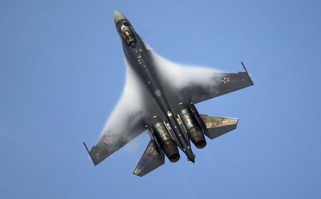 TASS: Nga sắp ký bán Su-35 cho một khách hàng châu Á, số lượng có thể lớn hơn 1 phi đội