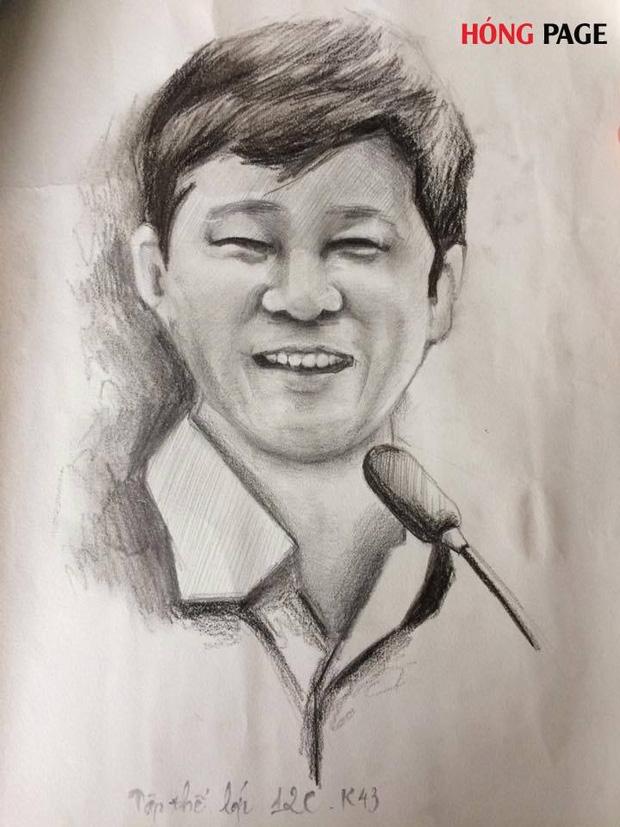 Thêm 1 chuyện Sống tử thế được gì?: Thầy Hiệu trưởng chuyển công tác, hàng trăm HS ở Ninh Bình xếp hàng khóc - Ảnh 3.