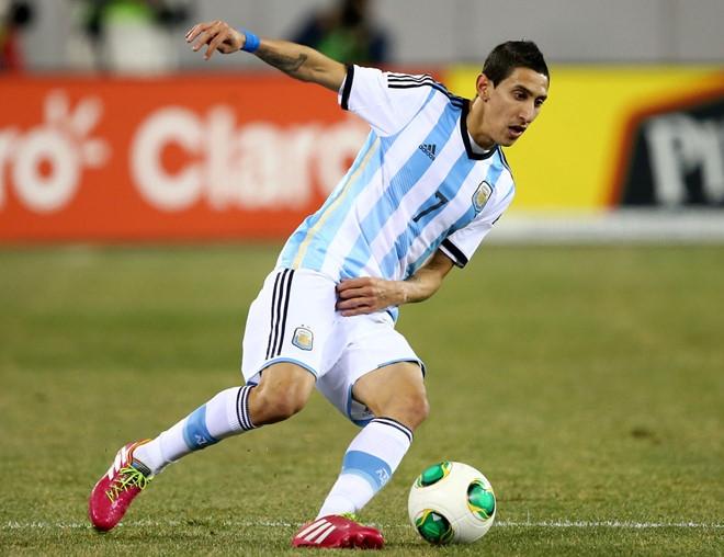 Tuyen Argentina: Co Messi, nhung khong co tat ca hinh anh 4